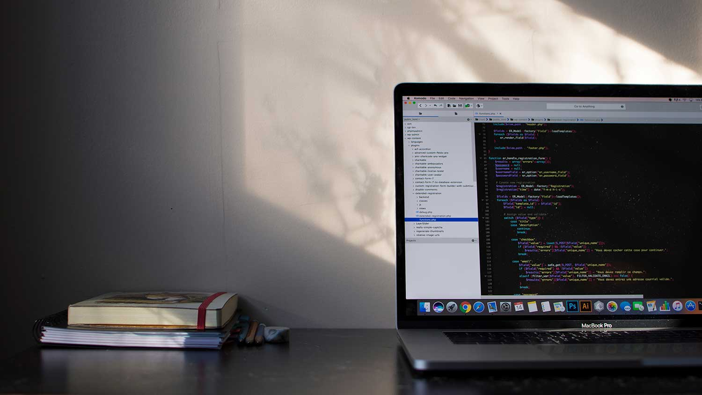 The Jay Nine, Inc Software Development Process
